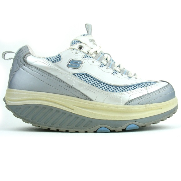 size 40 b4635 70f3e Skechers Shape Ups Jump Start Fitness Toning Shoes